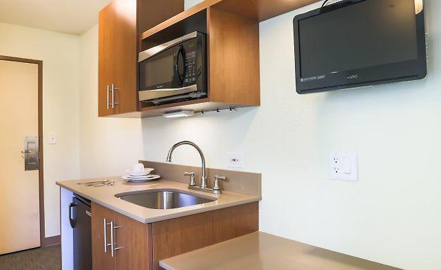 Vantaggio Suites San Diego | 2-Star Accommodation Downtown San Diego